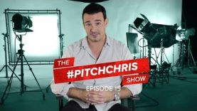 EPISODE 15 #PitchChris – Script Advice? Funding Your Project? Importance of Resume Credits?