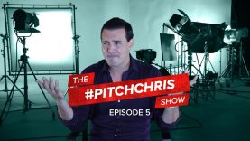 How to Raise that First $, what do you do with your Headshots & getting A-list talent! #PitchChris