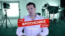 Your Novel on Screen – How to Get Product Placement – Need a Literary Agent? #PitchChris Episode 8!